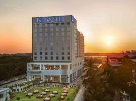 Novotel Chennai Sipcot, hotel in Chennai