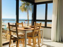 Victoria Beach Sunset Lounge, hotel near Cortadura Fort, Cádiz