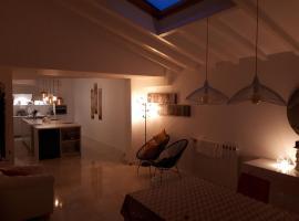 Villa soclem, hôtel à Biarritz