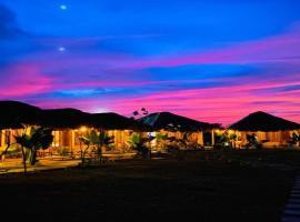 Blue Waters, hotel in Arugam Bay
