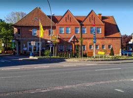 Gasthof-Hotel Biedendieck, budget hotel in Warendorf