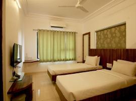 The Palladium, hotel near Bibi Ka Maqbara, Aurangabad