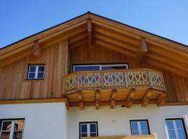 Jagerdichtlgut, hotel in Altaussee