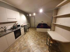 Casa Bach, albergo a Piacenza