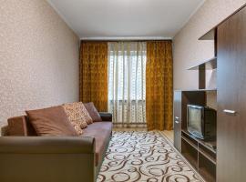 Apartment on Lugovaya, отель в Дмитрове