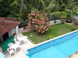 Casa Meu Sossego Vilas, hotel in Lauro de Freitas