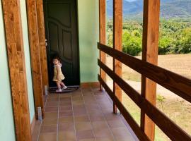 B&b Villa Asia, bed & breakfast a Sulmona