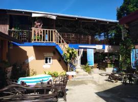 Sun Valley Inn, homestay in El Nido