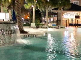SuiteLivingPlus - Orlando, апартамент в Орландо