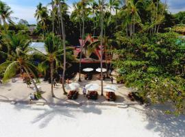 Pyramid Resort, resort in Panglao Island