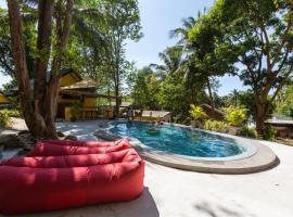 Coconut Garden, homestay in Ko Chang