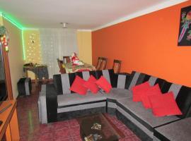 MUNAYCHA`S WASI, apartment in Cusco