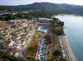 ELIVI Skiathos, ξενοδοχείο στις Κουκουναριές