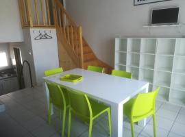 Eaux Vives, pet-friendly hotel in Perpignan