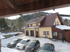 Agroturystyka na szlaku, hotel near Lubomierz Ski Lift, Lubomierz