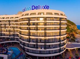 Noxinn Deluxe Hotel, hotel in Konaklı