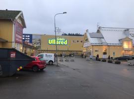 Vandrarhem i Ullared, hotell i Ullared