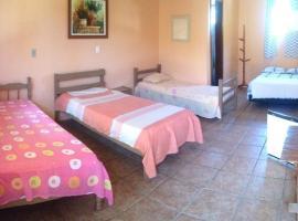 Residencial Sol e Luna, homestay in Capão da Canoa