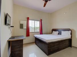 SPOT ON 69319 New Sarnath Guest House, hotel near Lal Bahadur Shastri International Airport - VNS, Varanasi