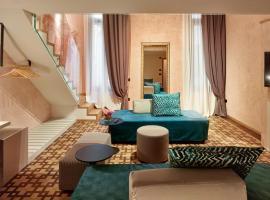 Ca' dei Proverbi Suites, bed & breakfast a Venezia