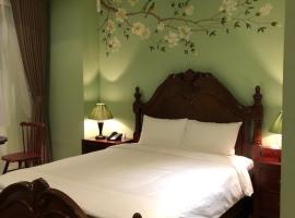Le Grand Hanoi Hotel - The Oriental, hotel in Hanoi