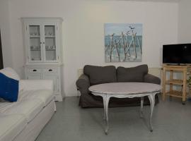 Apartment 602 in der Rahlau, pet-friendly hotel in Hamburg