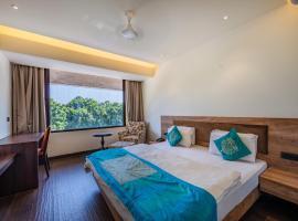 Hotel Midtown, hotel in Chandīgarh