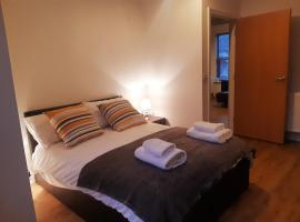 Yarmouth Apartments, Close To Everything, Beach, Cinema, WIFI, apartment in Great Yarmouth