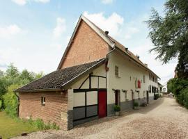 Cosy holiday homes in Slenaken, South Limburg with views on the Gulp valley., hotel in Slenaken