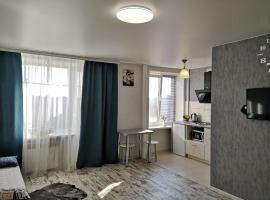 Новая студия на пр. Соборном, апартаменты/квартира в Запорожье