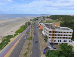 Praiabella Hotel, hotel in São Luís