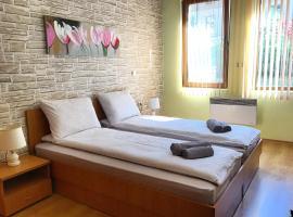Snow Apartment - Bansko, хотел близо до Лифт Банско, Банско