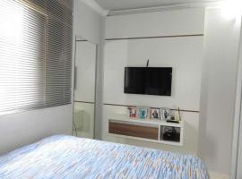 Apartamento ao lado centro político administrativo, apartment in Cuiabá