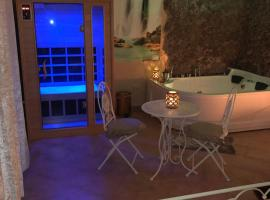B&B la reggia, spa hotel in Caserta