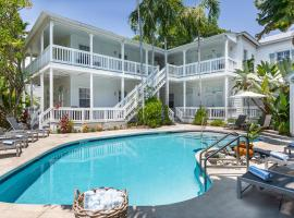 Paradise Inn - Adult Exclusive, inn in Key West