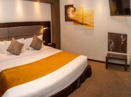 Hotel La Cuesta de Cayma, hotel in Arequipa