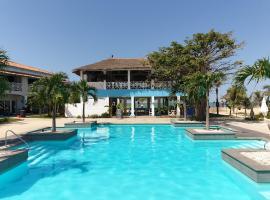 Djembe Beach Resort, hotel in Kololi