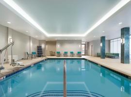 Homewood Suites By Hilton Southaven, hôtel à Southaven