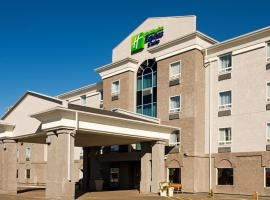 Holiday Inn Express Hotel & Suites Prince Albert, an IHG Hotel, hotel em Prince Albert