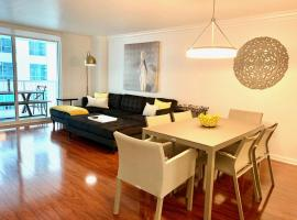 Top Stay Miami - Gold - Brickell - Free Parking, vacation rental in Miami