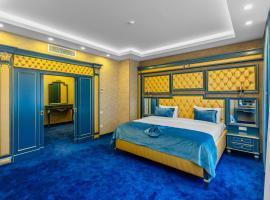 Nardin Hotel, hotel in Baku