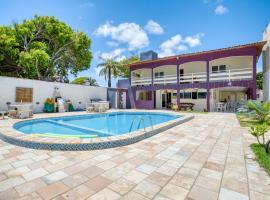 Pousada Flor Da Primavera, hotel near Carneiros Beach, Praia dos Carneiros