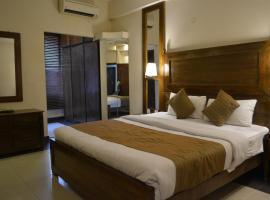 Laraib Inn Hotel, hotel in Islamabad