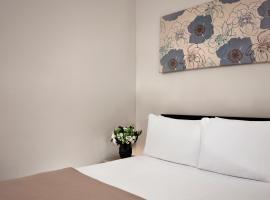 Lords Hotel, hotel en Bayswater, Londres