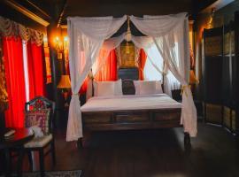 Fortune Sapphire, отель в городе Южная Паттайя