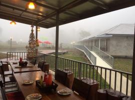 Jeerang Countryside Resort, hotel near Mae Hong Son Airport - HGN,
