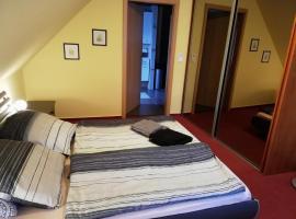Ferienhaus Lucia Krol Nr. 2 - [#10632], hotel in Burg auf Fehmarn