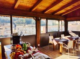 B&B L'antico Rudere, bed & breakfast a Cosenza