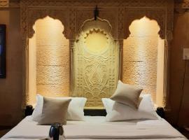 Mittra Cozyrooms, hotel in Jaisalmer