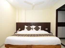 Hotel Rashika Palace, hotel near Jantar Mantar, Jaipur, Jaipur